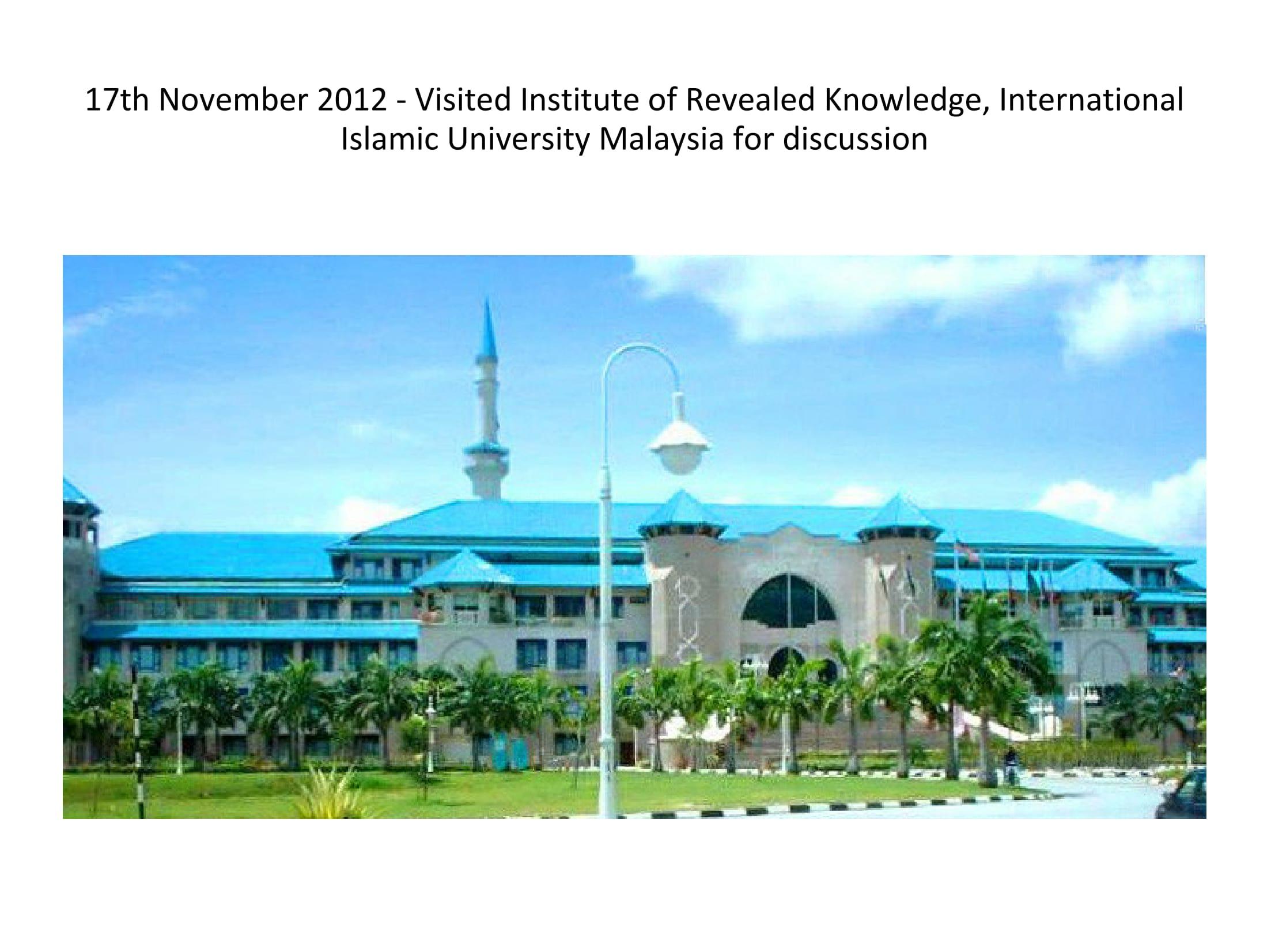 Malaysia Uni